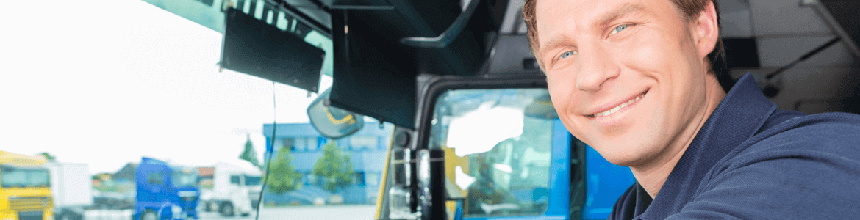 Chauffeur vacature Wiver uitzendbureau