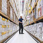 Logistiek medewerker / magazijnmedewerker