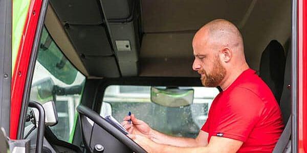 Vrachtwagen-chauffeur vacatures