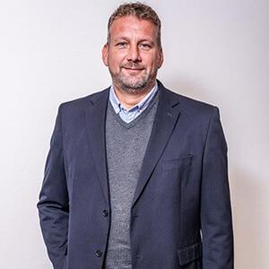 Wiver Uitzendbureau Nieuwegein Bernard vestigingsmanager